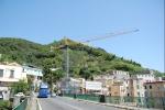 Gru MK 86 cantiere Salerno